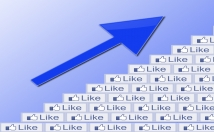 partilhar o conteúdo do seu facebook pelos meus amigos