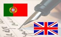 traduzir Português para Inglês e vice-versa