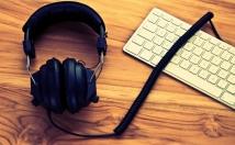 transcrever qualquer vídeo ou áudio em português